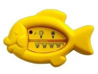 Термометр РЫБКА д/воды с индикацией температуры