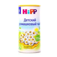 Чай HIPP ИЗ РОМАШКИ детск.(с 4 мес.) бан. 200г