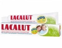 Зубная паста детская ЛАКАЛЮТ Kids от 4 до 8 лет 50г (промо)