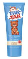 Крем детский ТИК-ТАК 75г