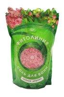 Соль для ванн Фитолиния 1000г чайное дерево (дой-пакет)