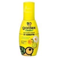 Гардекс Беби детский спрей от комаров 100мл