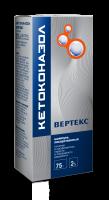Кетоконазол шампунь п/перхоти 2% 150мл