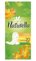 Прокладки гигиенические NATURELLA Normal Calendula Tenderness ежедн. №20