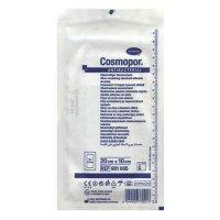 Повязка COSMOPOR Antibacterial с серебром 20см x 10см