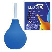 Спринцовка MEDRULL пластизольная №3 (тип Б)