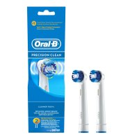 Насадка для зубной щетки ORAL-B Precision Clean д/электр. щетки №2