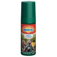 Москитол-Спец защита от клещей спрей 100мл