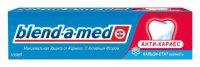 Зубная паста БЛЕНД-А-МЕД Анти-кариес, кальци-стат, свежая мята 100мл