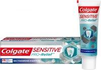 Зубная паста COLGATE Sensitive Pro-Relief восстановление и контроль 75мл