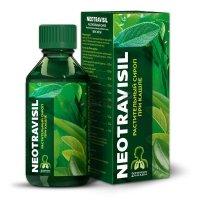 Неотрависил (NEOTRAVISIL) сироп 100мл