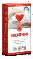 Чай лечебный ХОЛЕСТЕНОРМ пак.-фильтр 2г №20