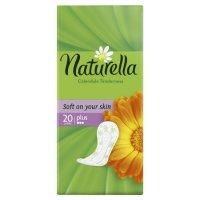 Прокладки гигиенические NATURELLA Calendula Tenderness Plus ежедн. №50