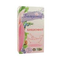 Бишофит средство д/принятия ванн БАЛЬЗАМИР 500мл (фл.)