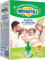 Москитол-Защита для всей семьи