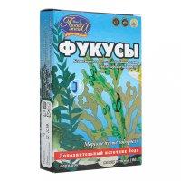 Беломорские водоросли Ламинария 100г