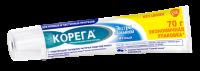 Корега крем Экстра сильной фиксации 70г д/фикс. зубн. протезов (мятный)
