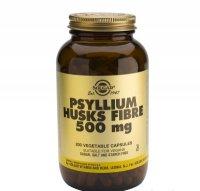 Солгар Псиллиум (клетчатка кожицы листа)