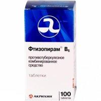 Фтизоэтам В6