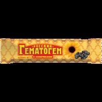Гематоген Русский с семечкой подсолн.
