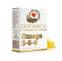 Океаника Омега 3-6-9