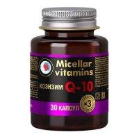 Мицеллированный коэнзим Q-10