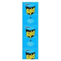 Рейд-пластины от комаров