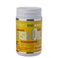 Рыбий жир Концентрат Омега-3 Омегадети