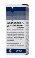 Валокордин-Доксиламин