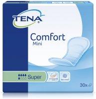 Прокладки гигиенические TENA Comfort Mini Super п/недерж. №30