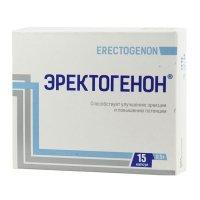 Эректогенон