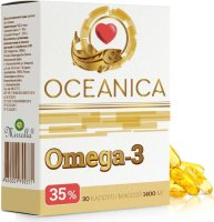 Океаника Омега-3 35%