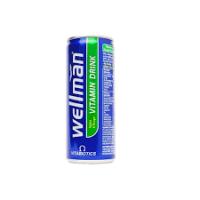 Велмен Энергетический напиток