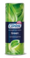 Гель-смазка CONTEX Green 100мл