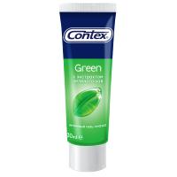 Гель-смазка CONTEX Green 30мл