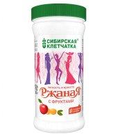 """Клетчатка Сибирская """"Ржаная с фруктами"""""""
