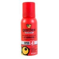 Гардекс Экстрим спрей от комаров и мошек спрей 100мл