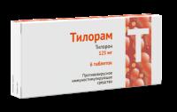 Тилорам