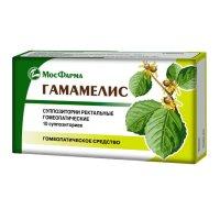 Гамамелис