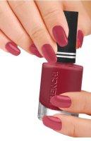 Лак для ногтей умная эмаль 153 розовый фламинго укрепляющий