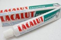 Зубная паста ЛАКАЛЮТ Сенситив (sensitive) 50мл