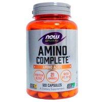 Нау Фудс (Now Foods) Аминокомплекс
