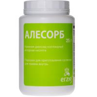 Алесорб (янтарная кислота+диоксид кремния)