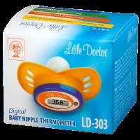 Термометр LD-303 электронный (соска)
