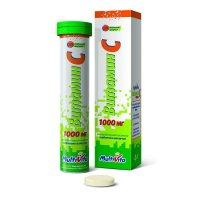 Витамин С 1000 таб. шип. №20