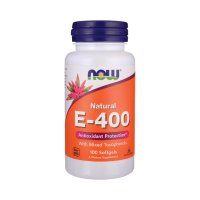 Нау Натуральный Витамин Е (Now)