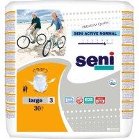 Подгузники-трусики для взрослых SENI ACTIVE Normal Large №30