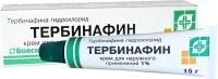 Тербинафин крем 1% 15г