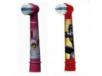 Насадка для зубной щетки