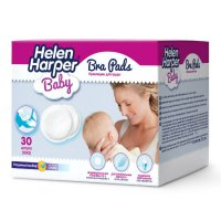 Прокладки для бюстгалтера для кормящих матерей HELEN HARPER 30шт.